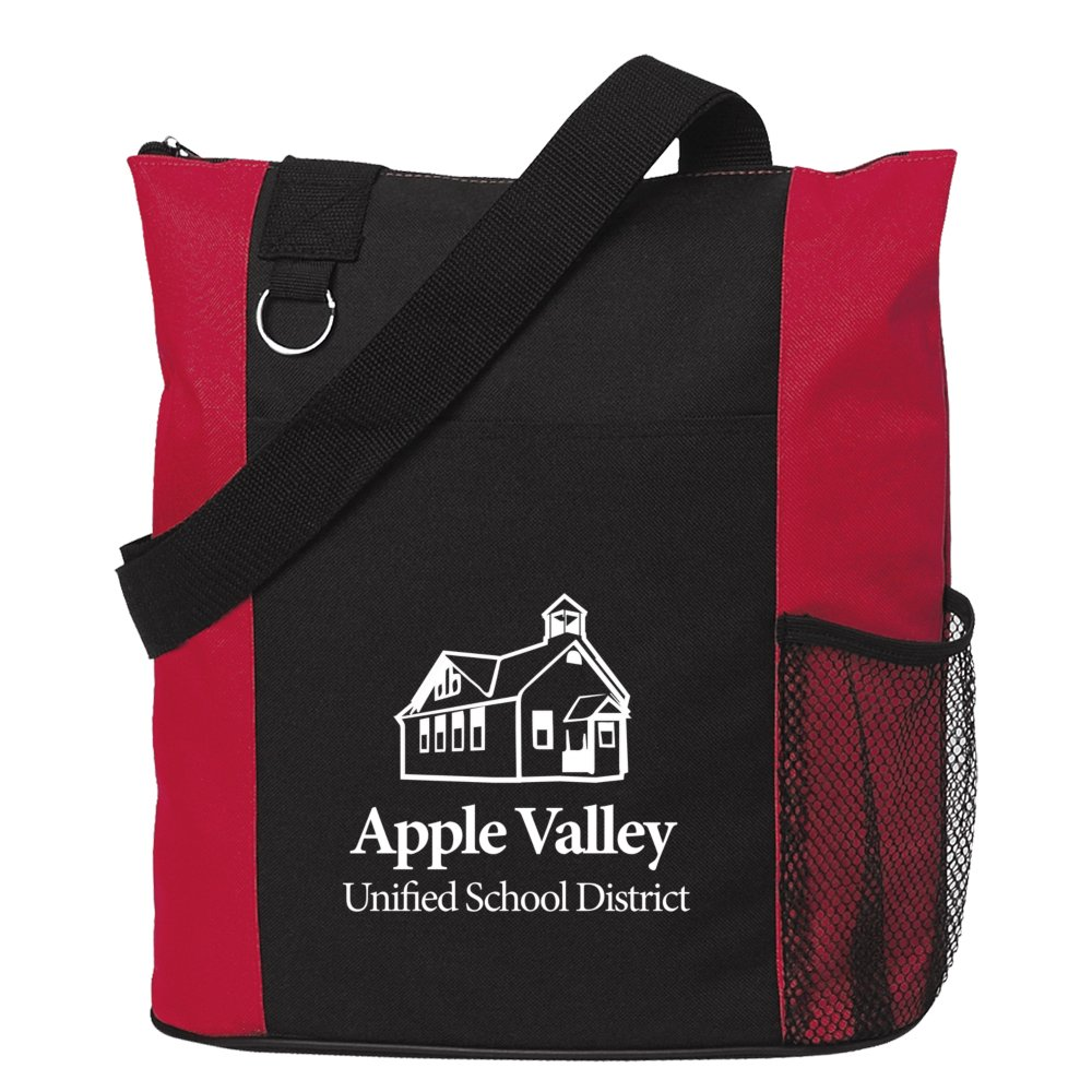 View larger image of Add Your Logo: All-in-one Tote