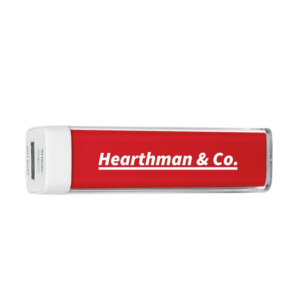 View larger image of Add Your Logo: Perfect Pocket Power Bank