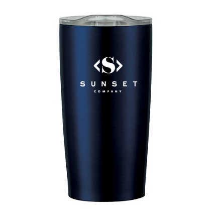 Add Your Logo: Stainless Steel Stellar Tumbler
