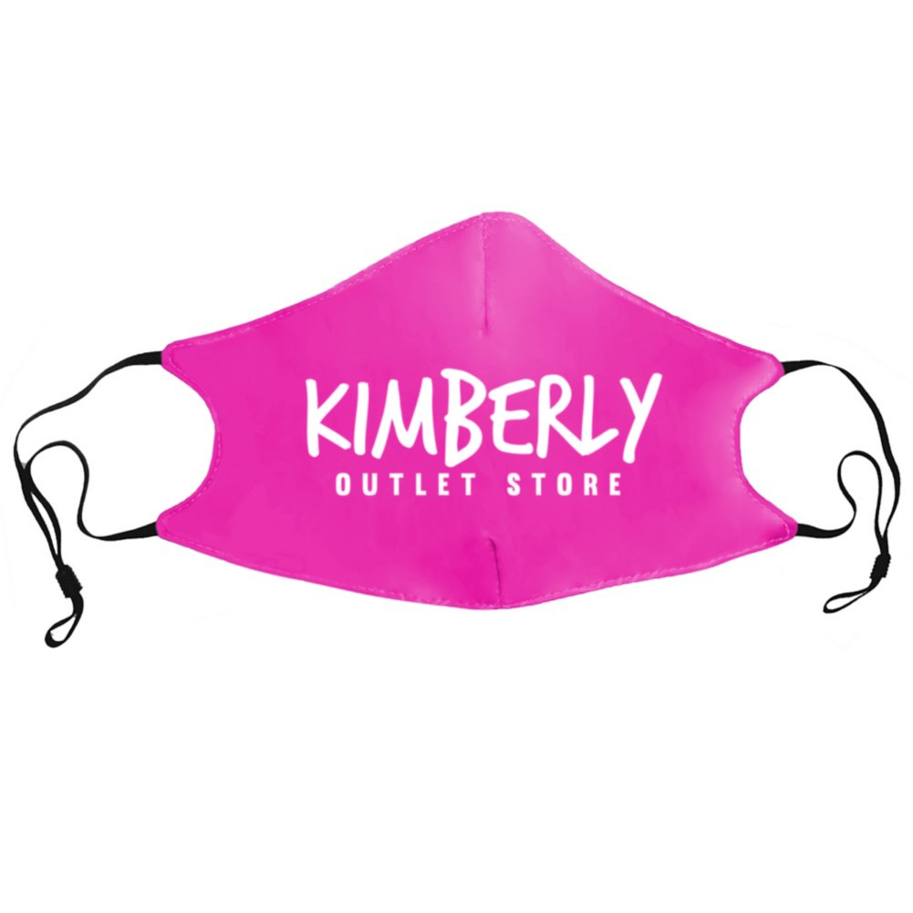 View larger image of Add Your Logo: 5 Layer Face Mask with Adjustable Ear Loop