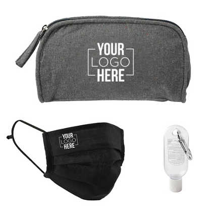 Add Your Logo: PPE Essentials Kit