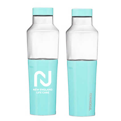 Add Your Logo: Corkcicle Hybrid Canteen