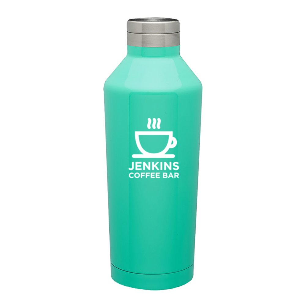 View larger image of Add Your Logo: Explorer Water Bottle