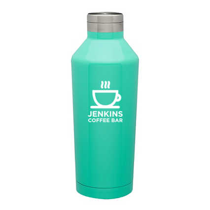 Add Your Logo: Explorer Water Bottle