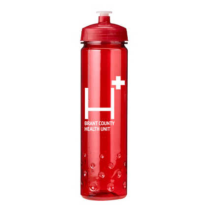 Add Your Logo: Expedition Water Bottle