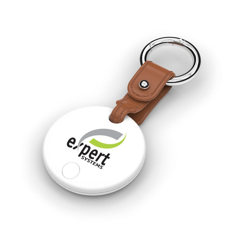 View larger image of Add Your Logo: Spot Pro -  Bluetooth Finder and Keychain