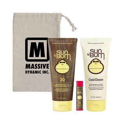 Add Your Logo: Sun Bum Beach Set