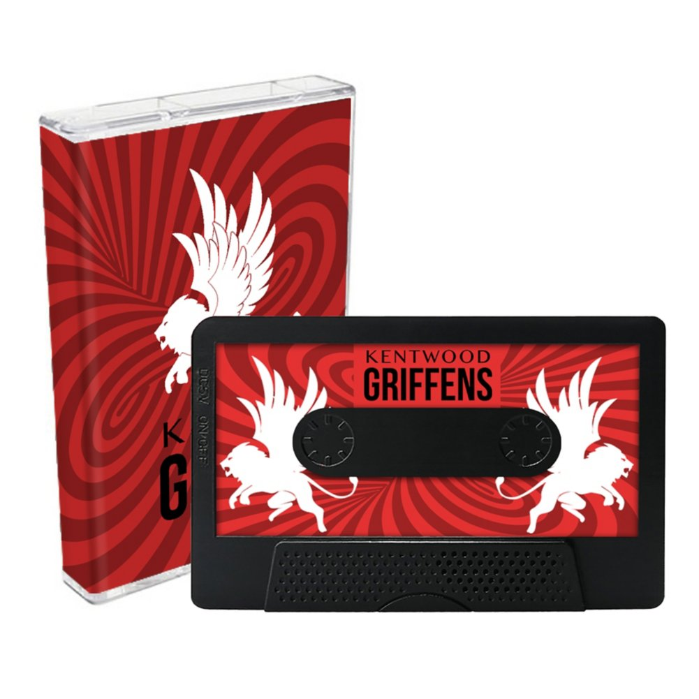 View larger image of Add Your Logo: Favorite Mixtape Wireless Speaker