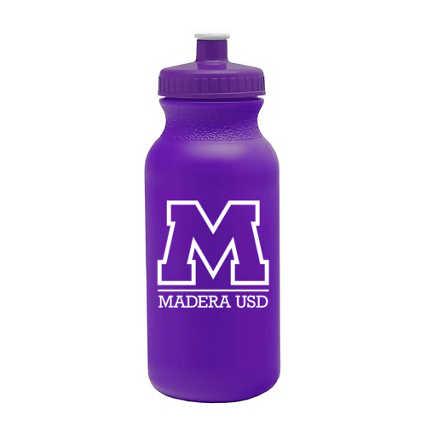 Add Your Logo: Cycle Bike Bottle