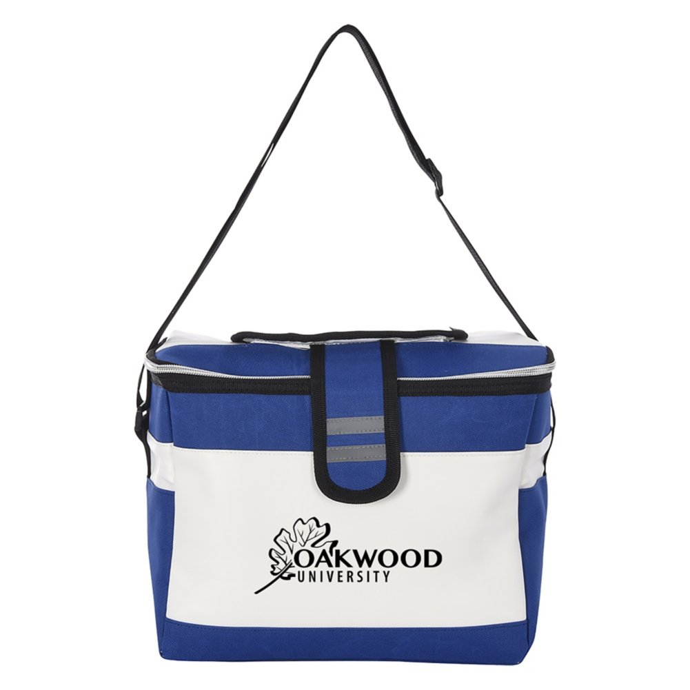 View larger image of Add Your Logo: Cool Down Cooler Bag