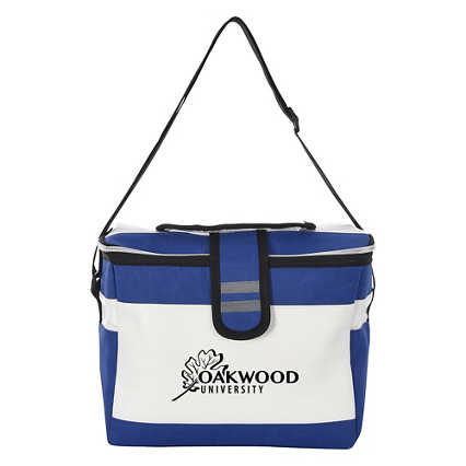 Add Your Logo: Cool Down Cooler Bag
