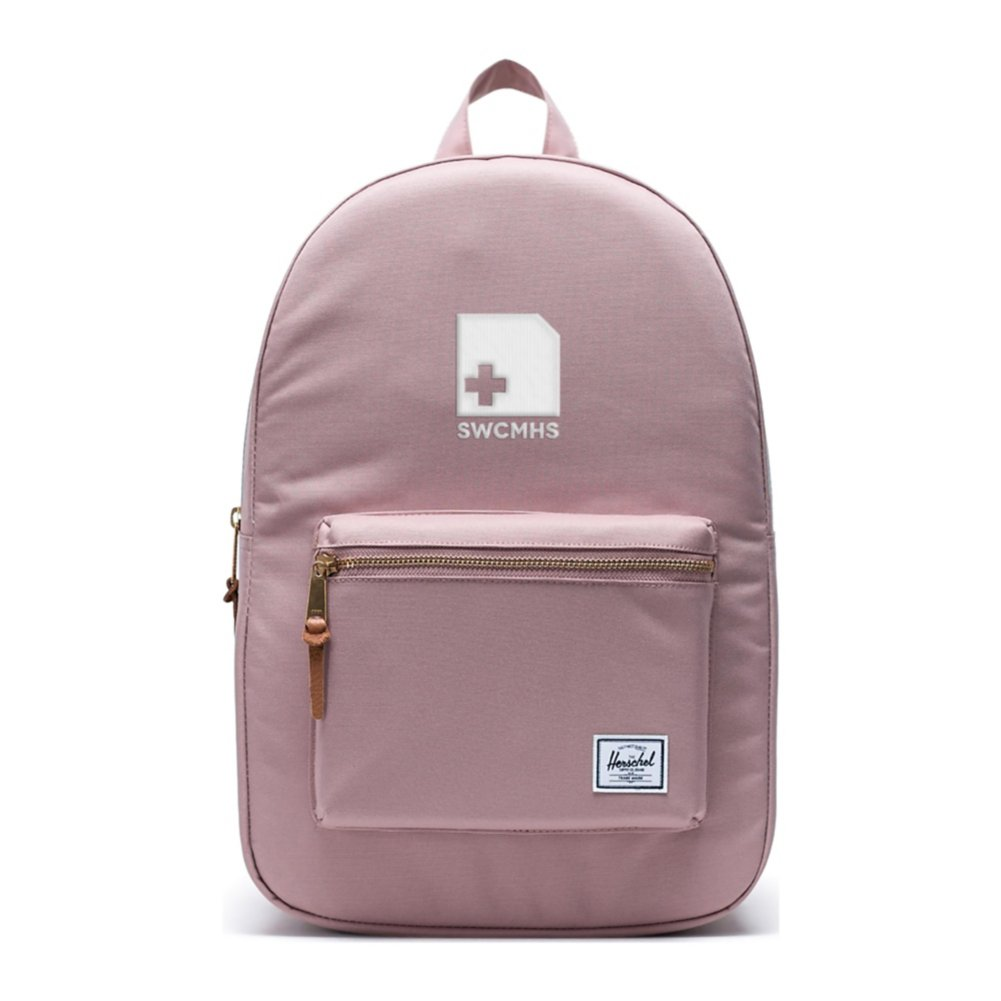 """View larger image of Add Your Logo: Herschel Settlement 15"""" Computer Backpack"""