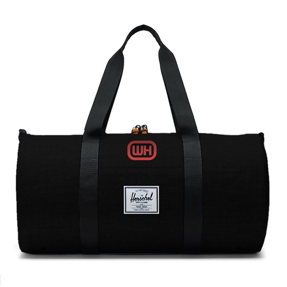 View larger image of Add Your Logo: Herschel Carry All Duffel