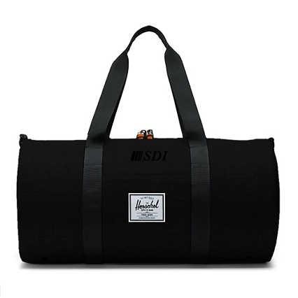 Add Your Logo: Herschel Carry All Duffel