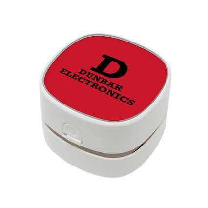 Add Your Logo: Crumbee™ Desktop Vacuum