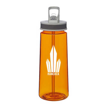 Add Your Logo: Sip Away Sports Water Bottle