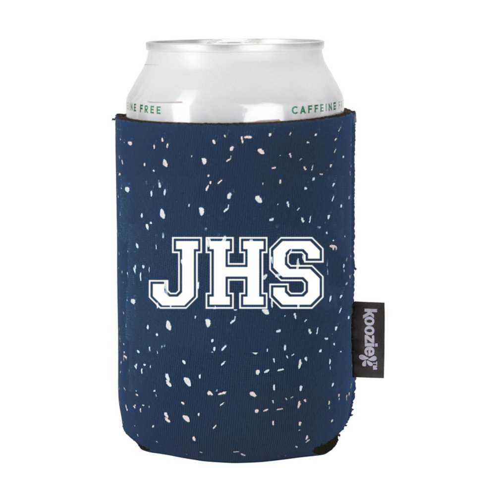 View larger image of Add Your Logo: Koozie® Campfire Can Kooler