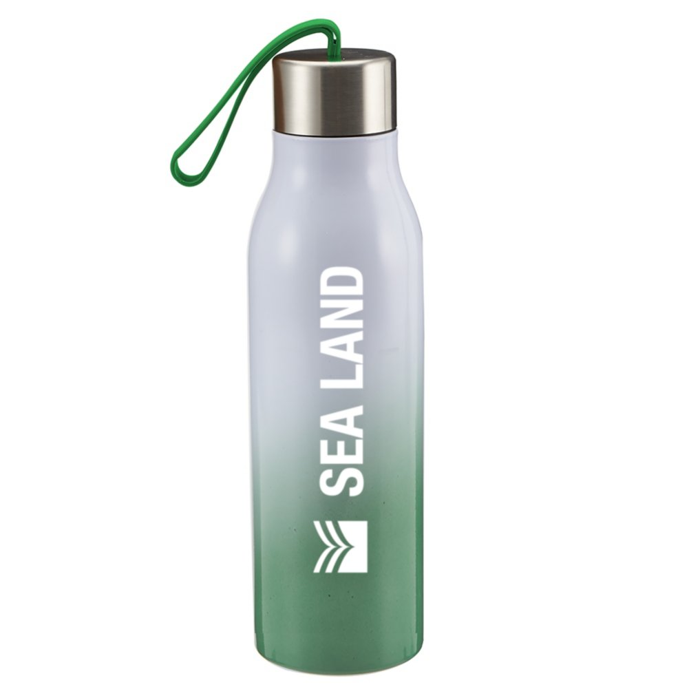 View larger image of Add Your Logo: Mood Changing Water Bottle