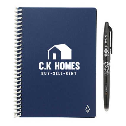 Add Your Logo: Rocketbook Core Director Notebook Bundle Set