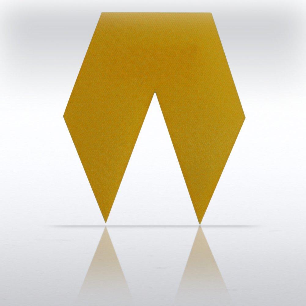 View larger image of Satin Award Ribbons - Gold