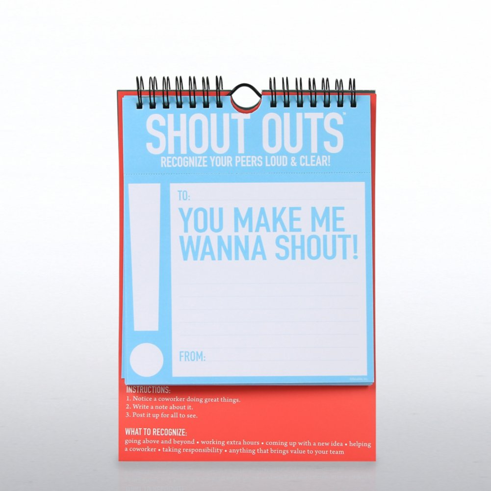 Shout Out - Exclamations