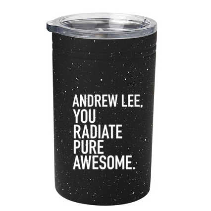 Custom Collection: Wanderlust Travel Mug