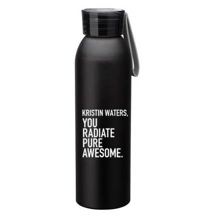 Custom Collection: Chroma Aluminum Water Bottle