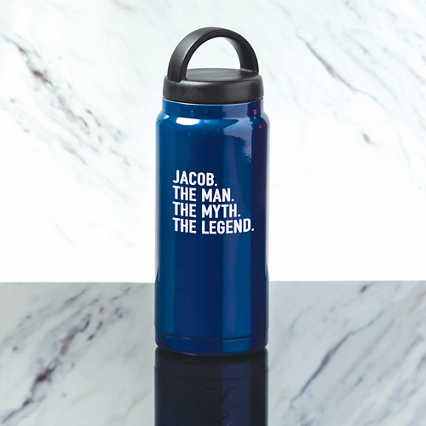 Custom Collection: Awesome RTIC 18oz Water Bottles