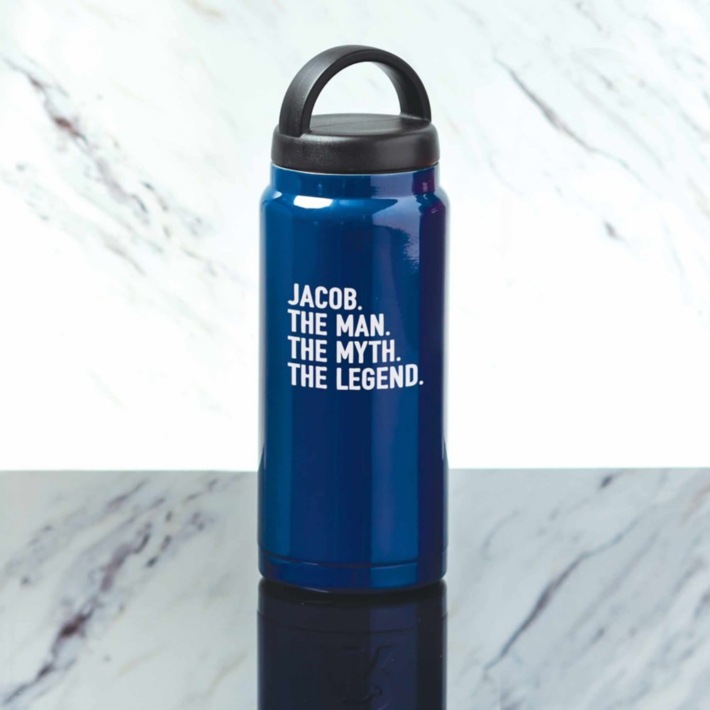 View larger image of Custom Collection: Awesome RTIC 18oz Water Bottles