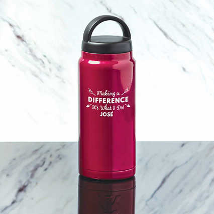 Surpr!se Custom: Awesome RTIC 18oz Water Bottle