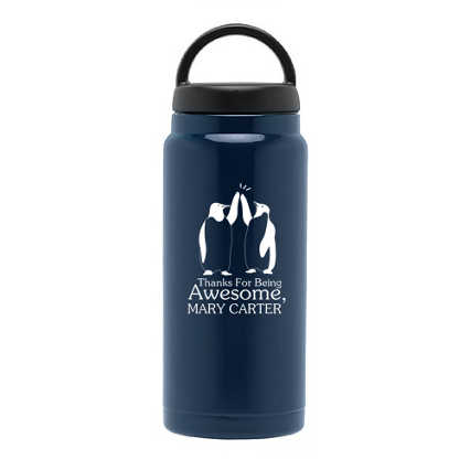 Awesome RTIC 18oz Water Bottles