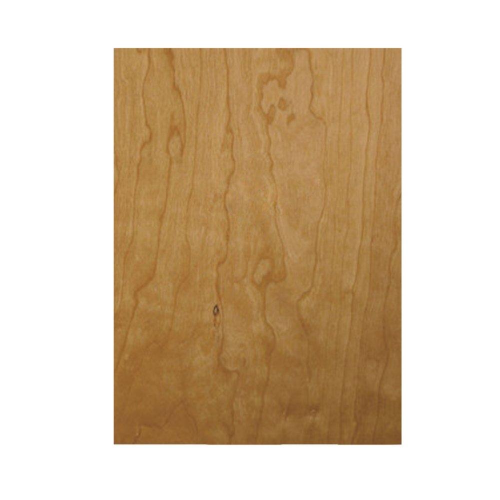 Custom Collection: Woodgrain Journal - Cherry Wood