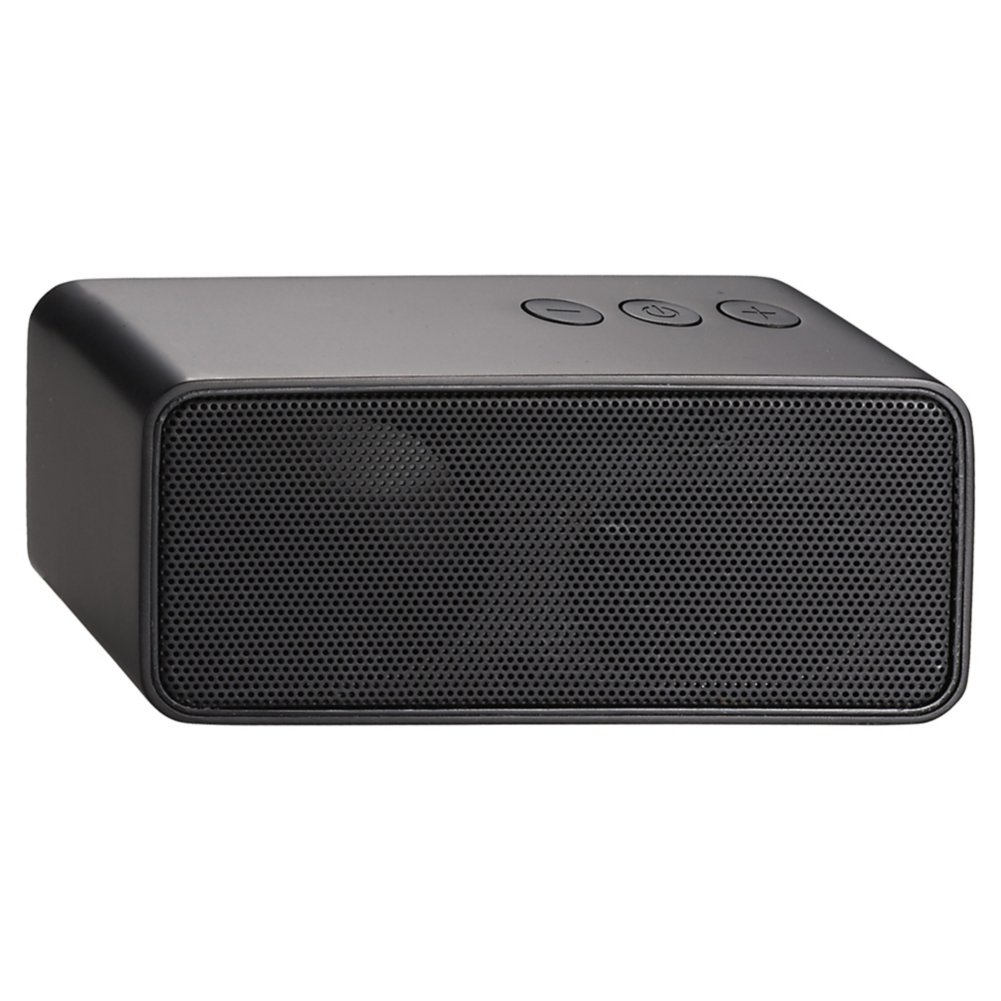 View larger image of Custom Collection: Upbeat Bluetooth Speaker