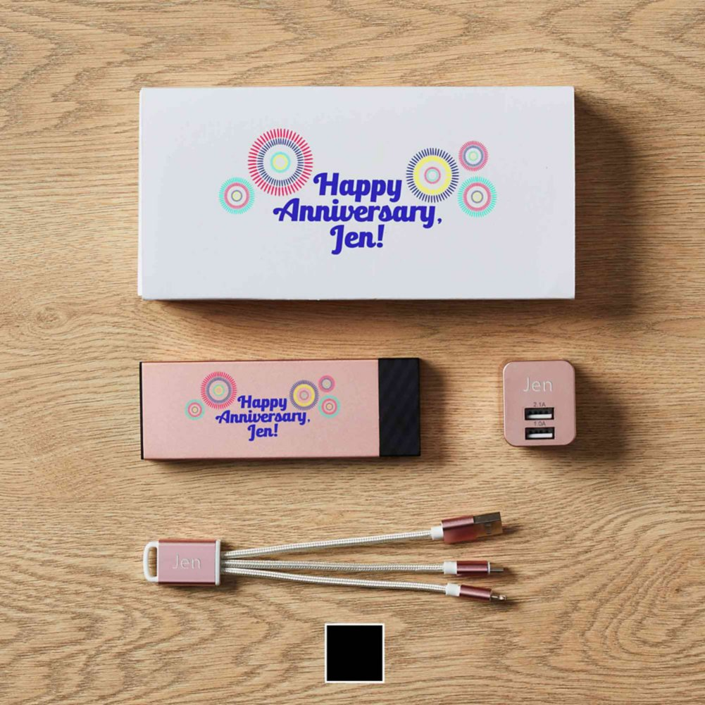 View larger image of Custom Collection: Power Charge Gift Sets