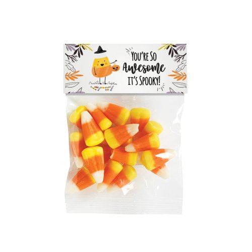 View larger image of Spooktacular Candy Corn - You're So Awesome It's Spooky