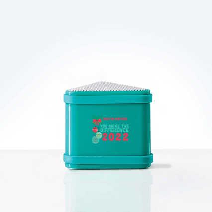Custom Collection: Smooth Beats Wireless Bluetooth® Speaker