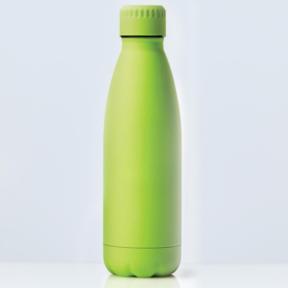 Custom Collection: Smooth Operator Bowie Water Bottle