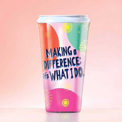 Joyful Value Mug - MAD: It's What I Do