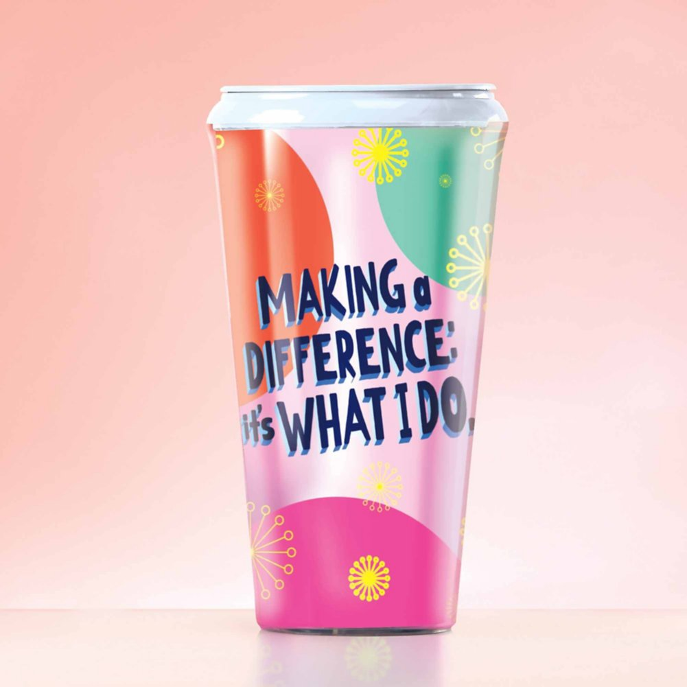 View larger image of Joyful Value Mug - MAD: It's What I Do