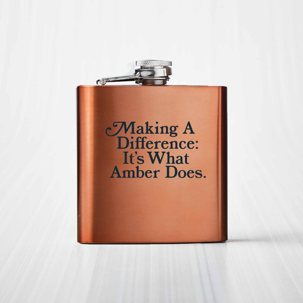 View larger image of Flask
