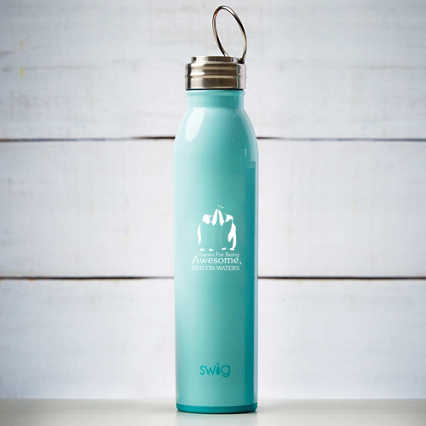 Surpr!se Custom: Swig Stainless Bottle