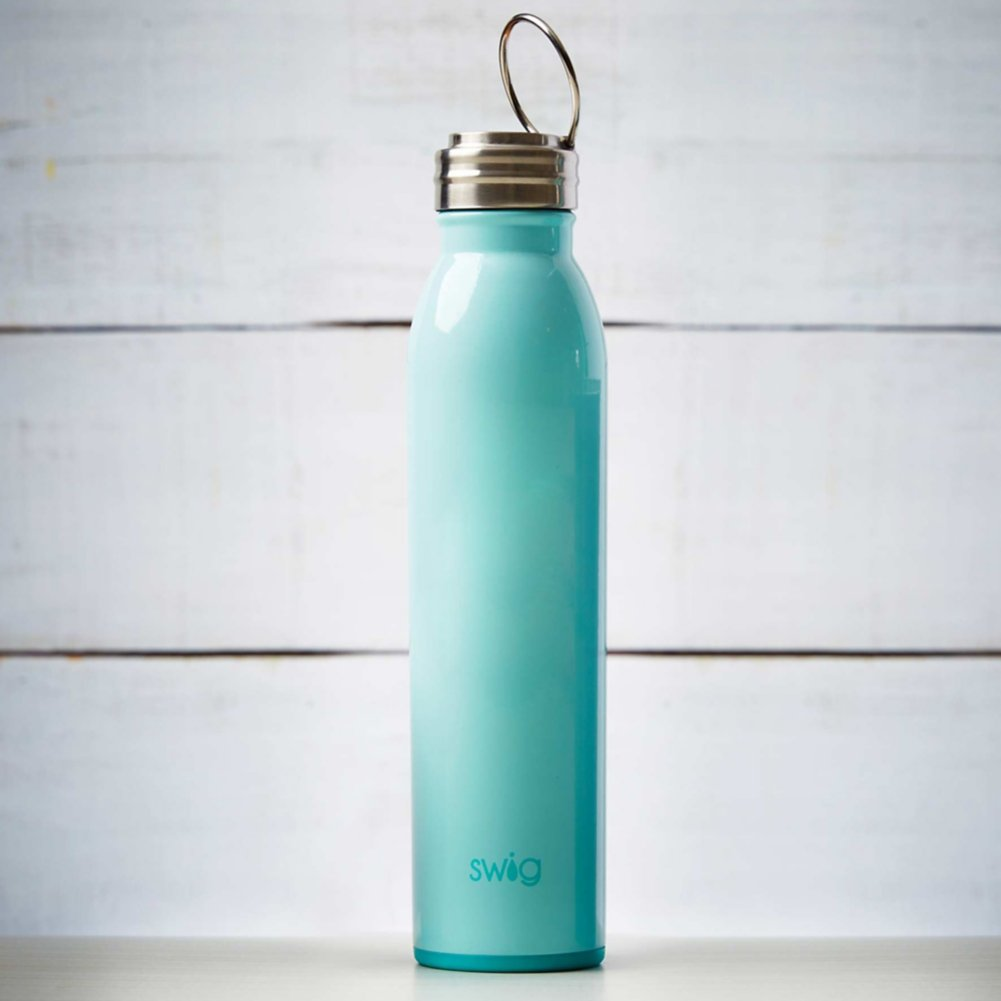 Custom Collection: Swig Stainless Bottle