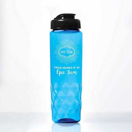 Easy Grip Value Water Bottle - Epic Team