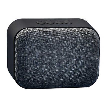 Surpr!se Custom: Trendy Fabric Speaker