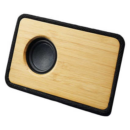 Surpr!se Custom: Bamboo Bluetooth® Speaker