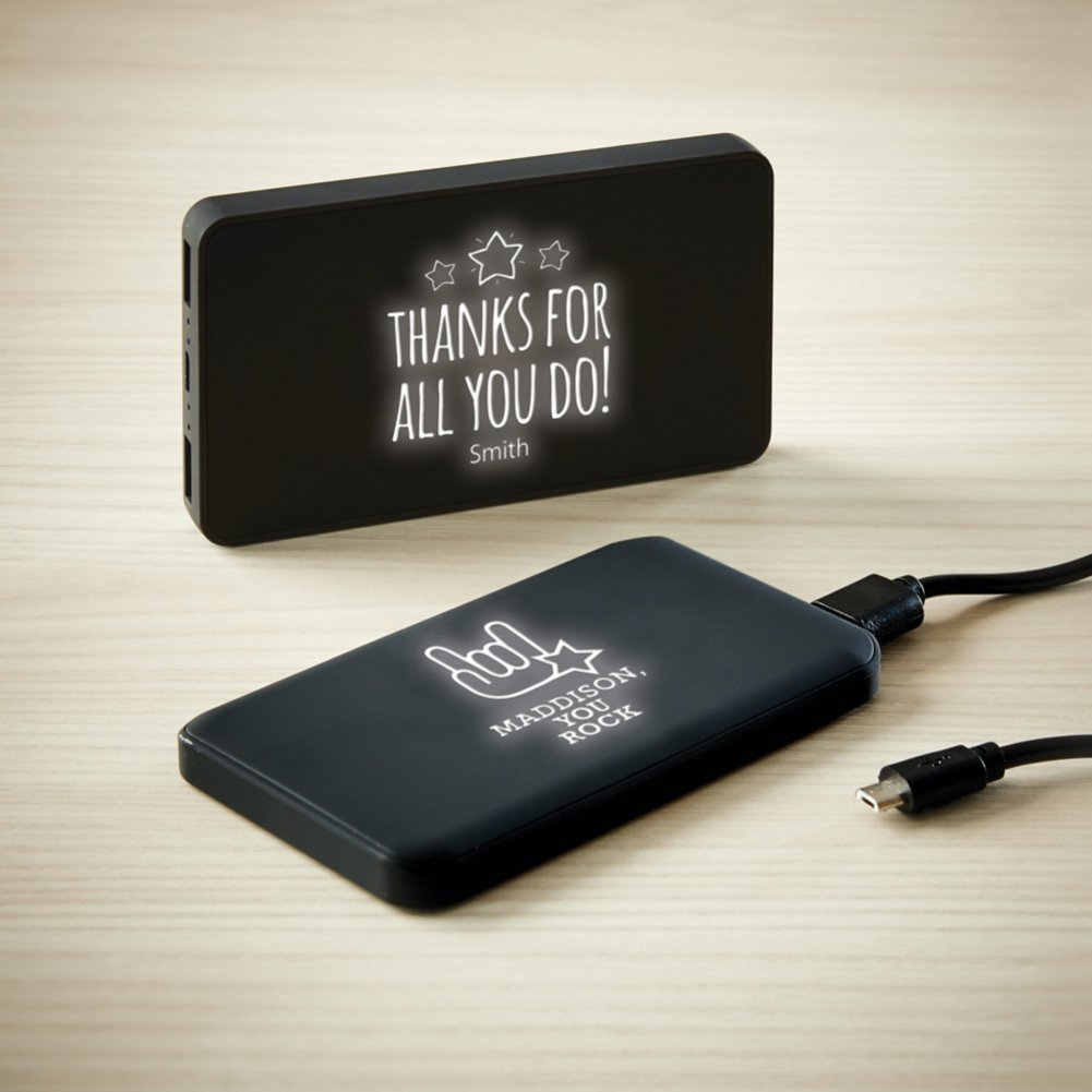 View larger image of Look At You Glow Power Bank