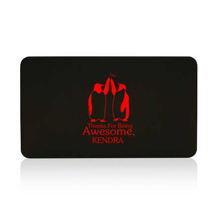 Look At You Glow Power Bank