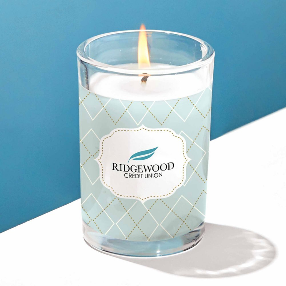 View larger image of Brightside 8oz Candle