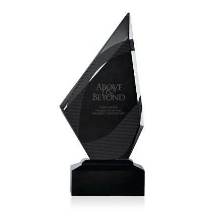 Carbon Fiber Trophy - Dynamic