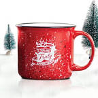 View larger image of Classic Campfire Mug - Truly Appreciated